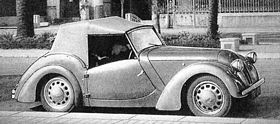 Lloyd_650 car 1946-50
