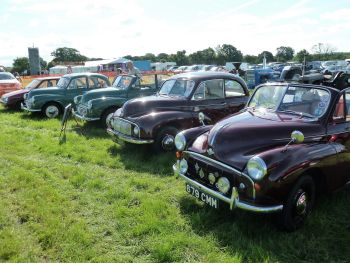 Goosnargh & Longridge Show - July 2017 (1)