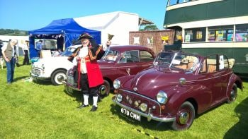 Great Harwood Show - May 2018 (42)