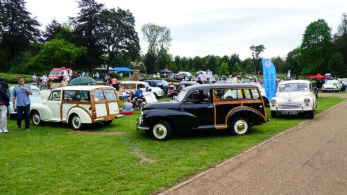 Cars in the Park - August 2018 (10)