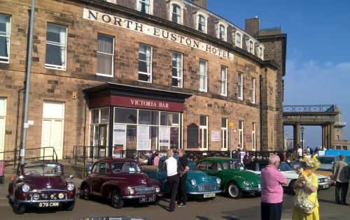 North Euston Hotel - Easter Sunday 2019 (34a)