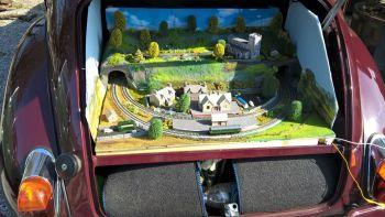 Embsay Railway - Good Friday 2019 (13)