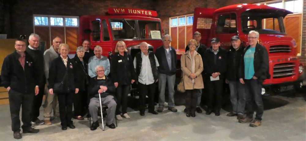 Visit to Hunter Museum - April 2019 (14)
