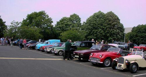 Leyland Car Show - June 2019 (5)