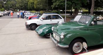 Classics at the Mill - July 2019 (12)