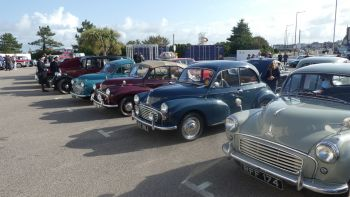 Vintage by the Sea - August 2019 (2)