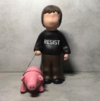 """""""Resist"""""""