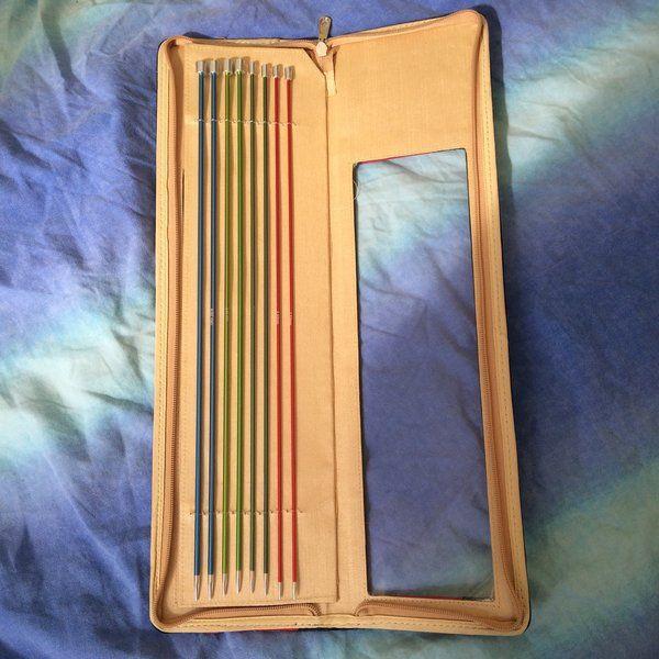 knitpro 2