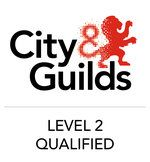 city & guilds qualified level 2