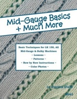 Mid gauge basics + much more (paper back)