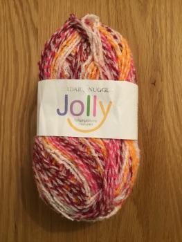 Sirdar snuggly jolly - pink