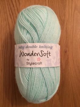 Stylecraft wondersoft - peppermint