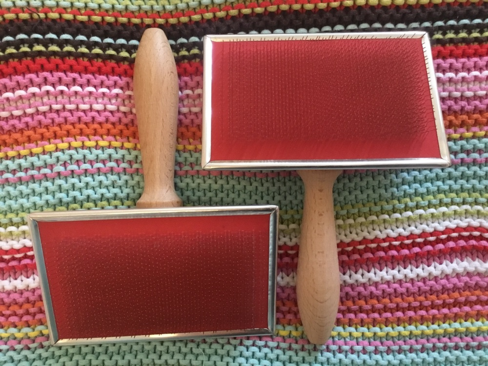 Hand Carders (pair)