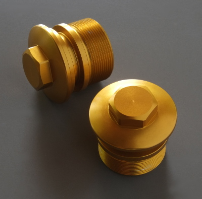 top bolts smooth 1 gld