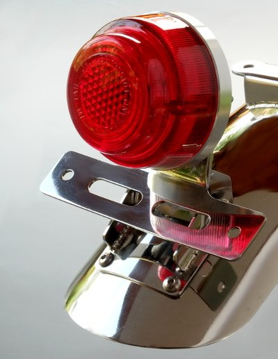 Tail Light SS LED Type2 1