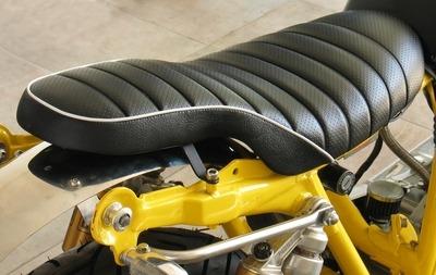 seat vintage b1