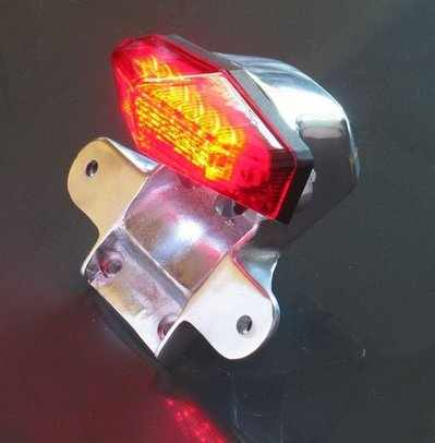 LED Taillight A