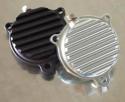 Oil Filter Cover A