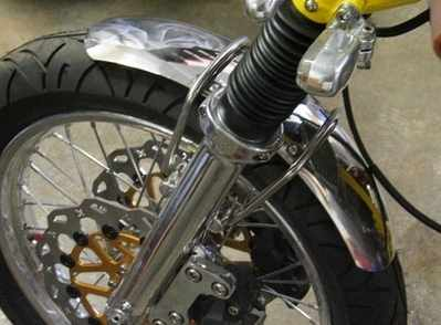 Bobbed Fender 3