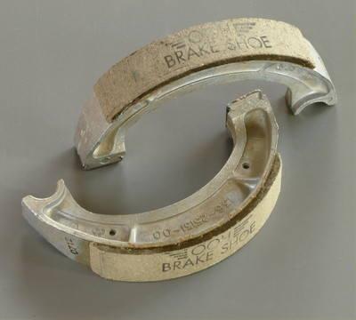 BrakeShoeSR1