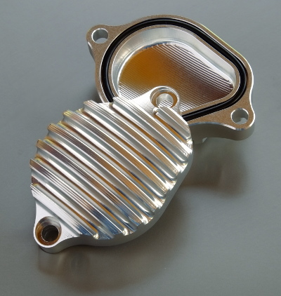valve cover SRCNC1