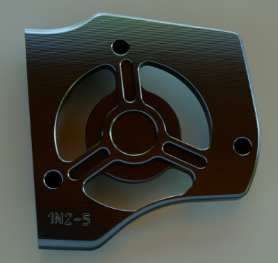 Sprocket Cover CNC Blk1