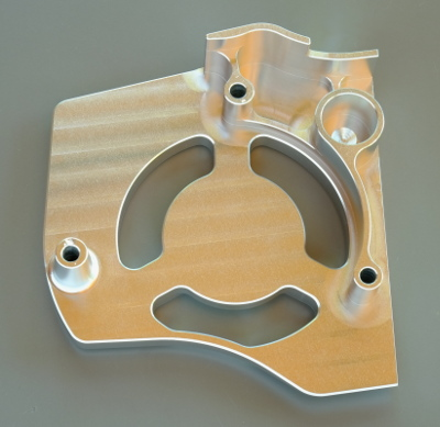 Sprocket Cover CNC Slv2