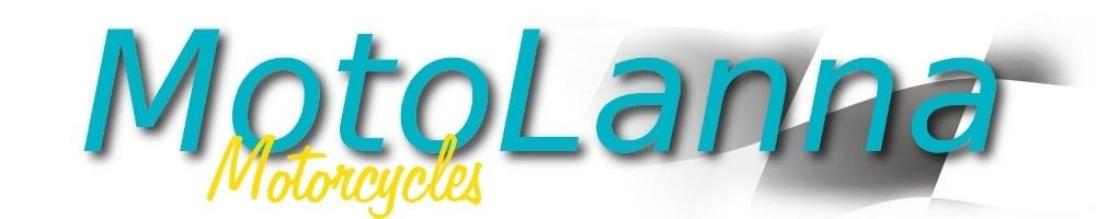 MotoLanna, site logo.