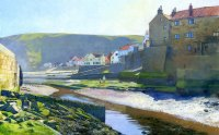 'Staithes Spring'