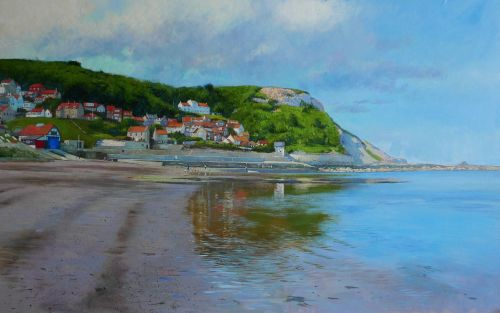 'Runswick Bay'