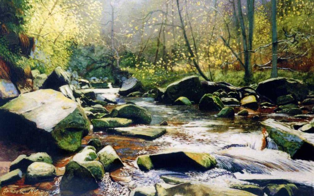 West Beck Spring
