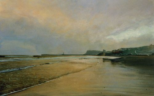'Whitby Evening.' SOLD OUT