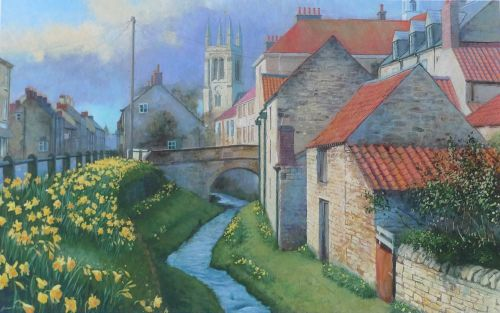 'Helmsley Spring'