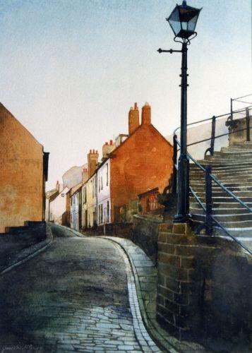 'Henrietta Street'