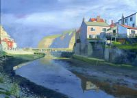 Staithes September