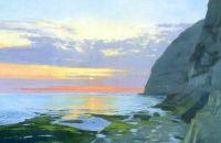 'Staithes Dawn'