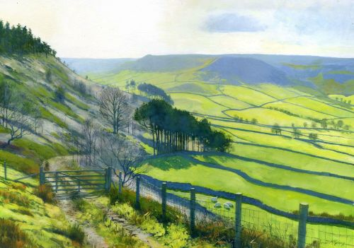 'Fryupdale Spring'