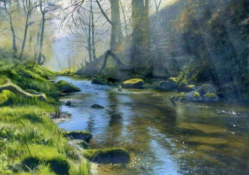 'River Rye.'
