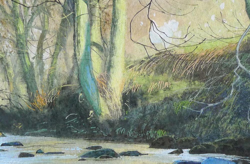 River Rye. detail 3
