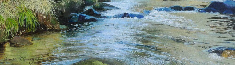 River Rye. detail 2