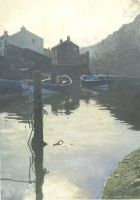 'Staithes Beck'