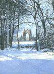 Gisborough Priory.