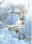 'Beck Hole, Winter'   SOLD OUT