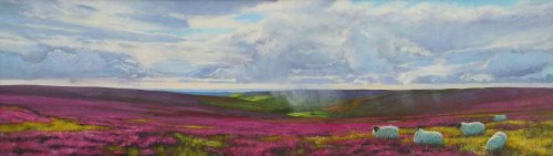 'Rosedale Heather' SOLD OUT