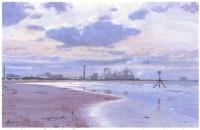 'Coatham Beach'