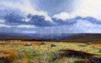 'Rosedale Sheep'   SOLD OUT