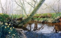 'River Dove, Farndale' SOLD OUT