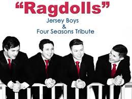 The Ragdolls 2