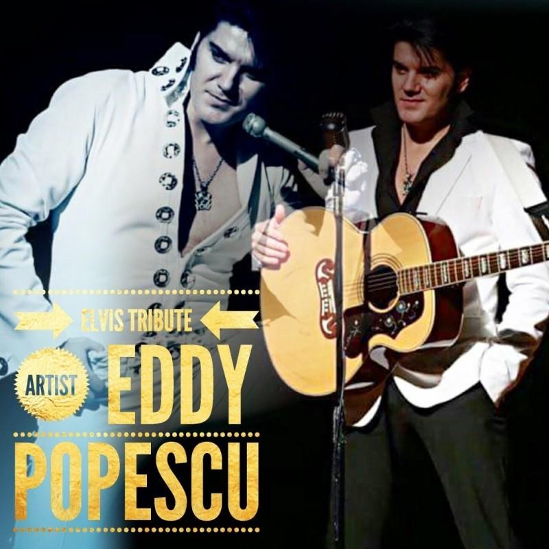 Eddy Elvis