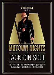 Jackson Soul 1